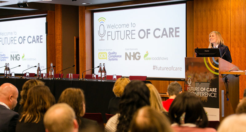 Bookings open for Future of Care Conference 2019 - 1Stop Healthcare